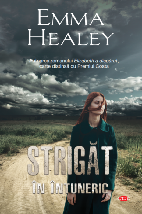 Strigat in intuneric | Emma Healey