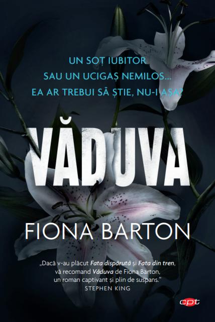 Vaduva   Fiona Barton