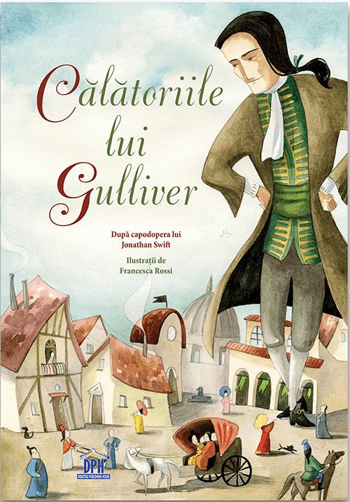 Calatoriile lui Gulliver |
