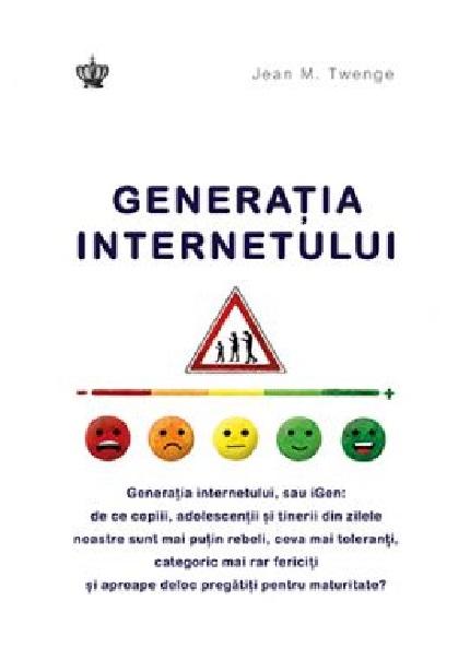 Generatia internetului