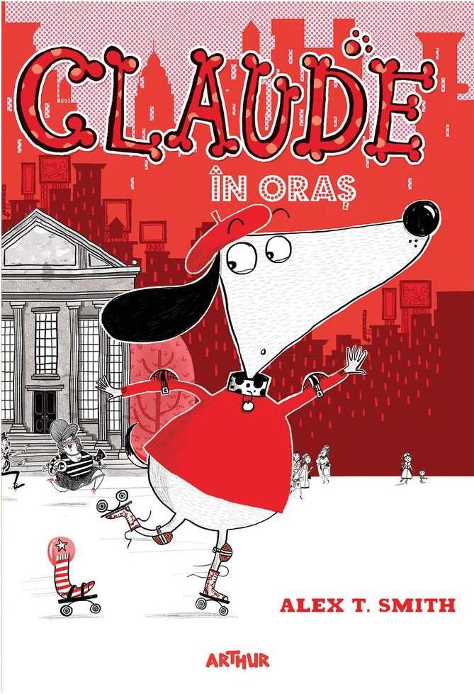 Claude in oras