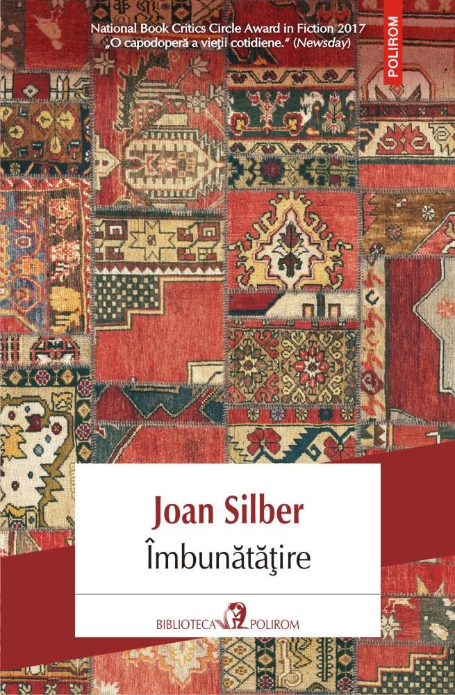Imbunatatire | Joan Silber