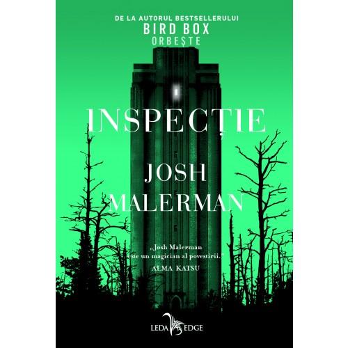Inspectie   Josh Malerman