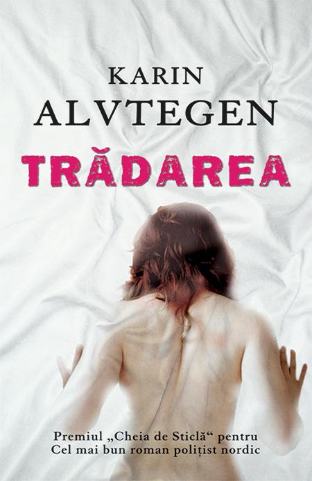 Tradarea | Karin Alvtegen