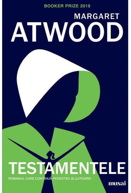 Testamentele | Margaret Atwood