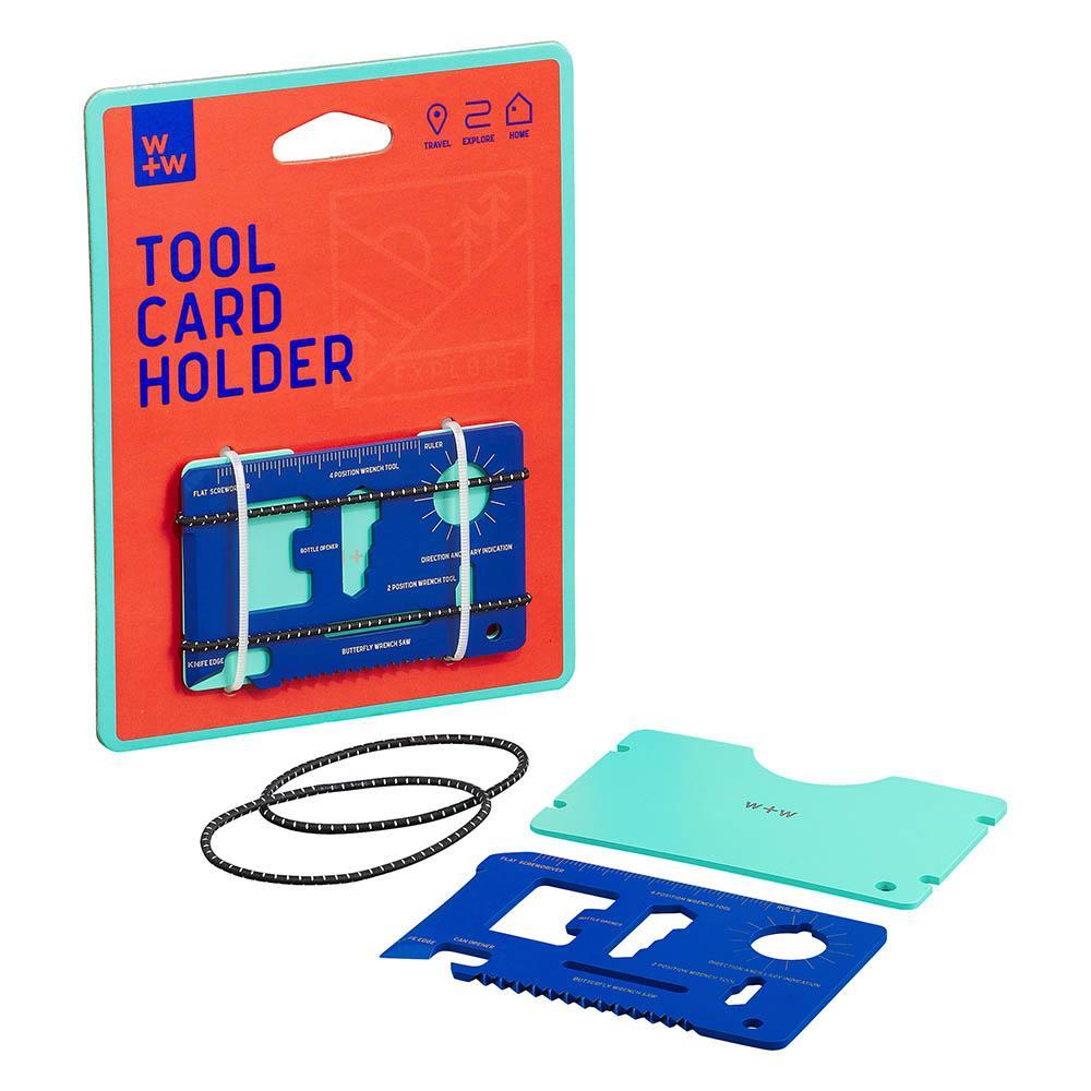Unealta multifunctionala - Tool Card Holder