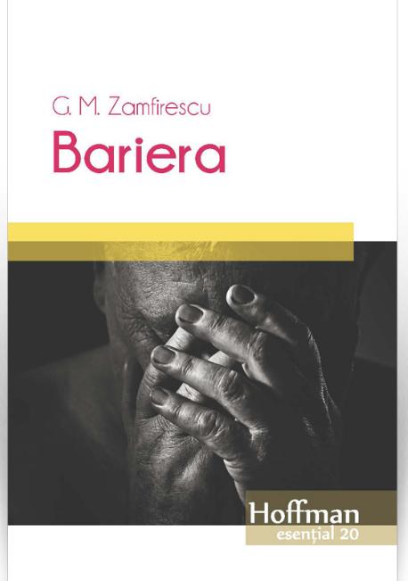 Bariera | George Mihail Zamfirescu