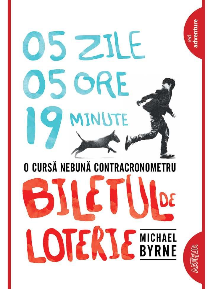 Biletul de loterie | Michael Byrne