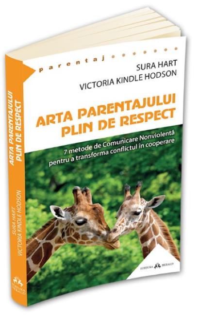 Imagine Arta Parentajului Plin De Respect - Sura Hart, Victoria Kindle Hodson