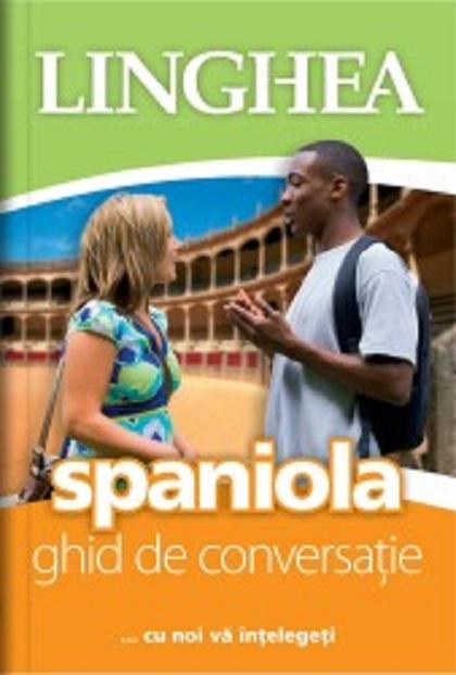 Ghid de conversatie roman-spaniol EE (economic)