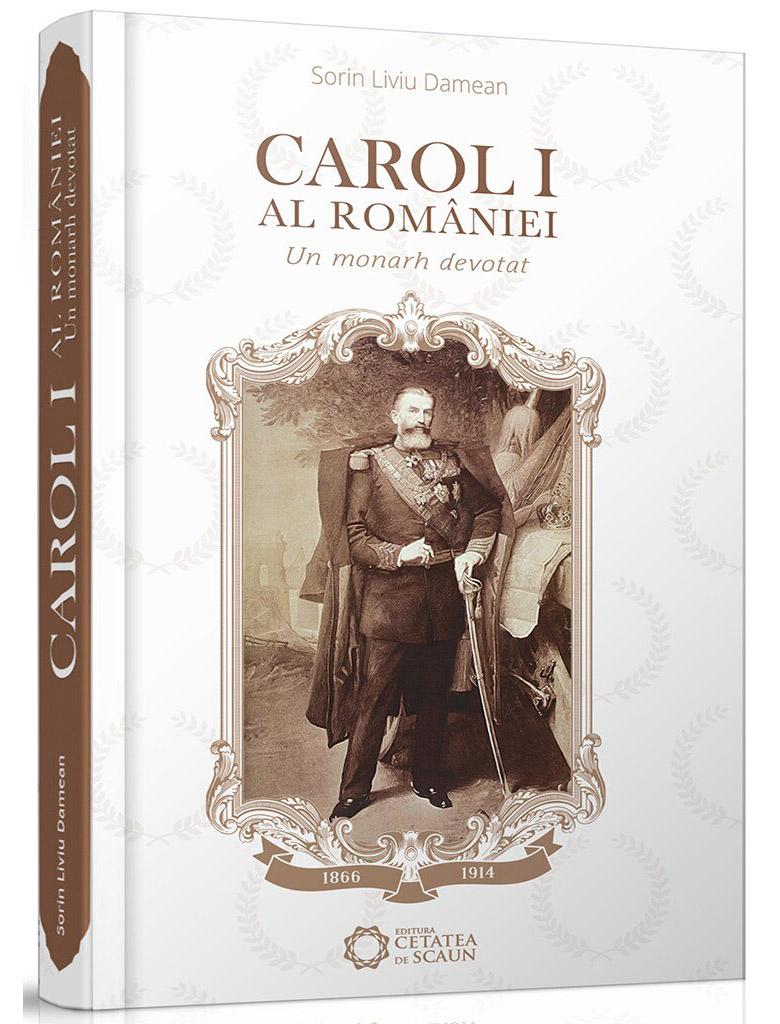 Imagine Carol I Al Romaniei - Sorin Liviu Damean