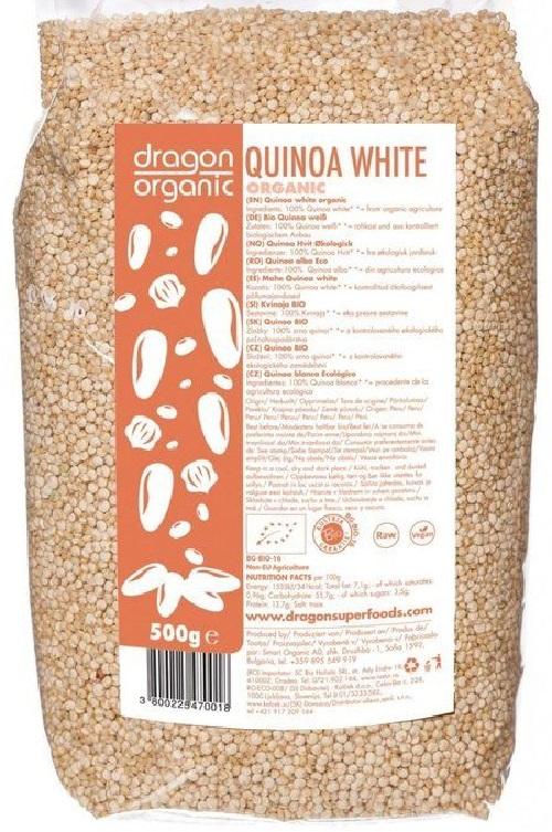 Seminte de quinoa alba - Bio