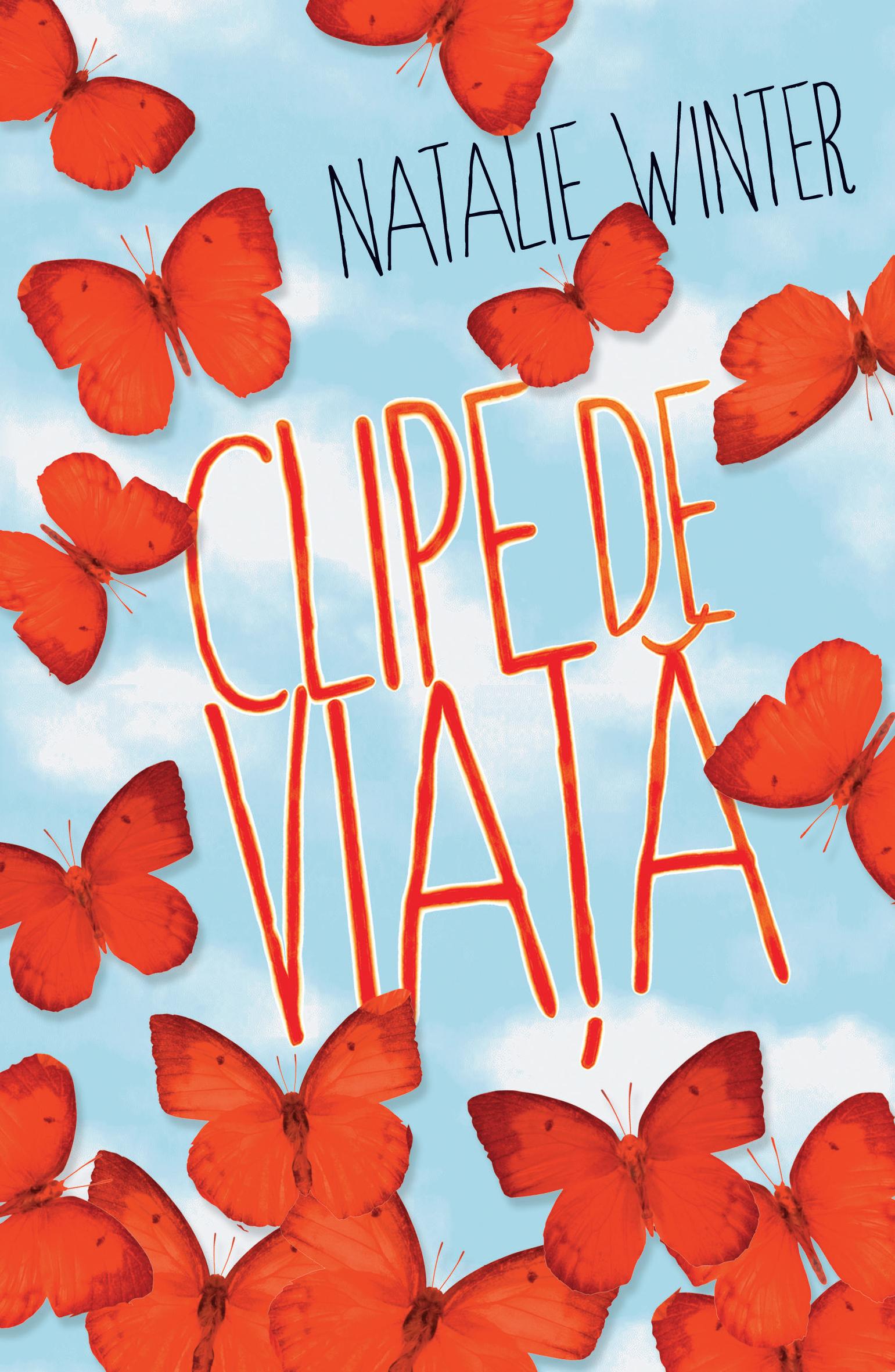 Imagine Clipe De Viata - Natalie Winter