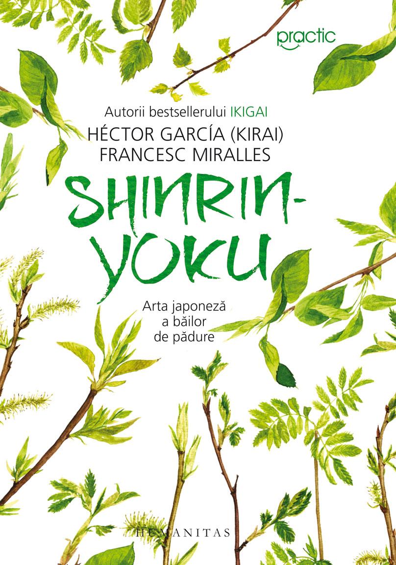 Imagine Shinrin-yoku - Francesc Miralles, Hector Garcia