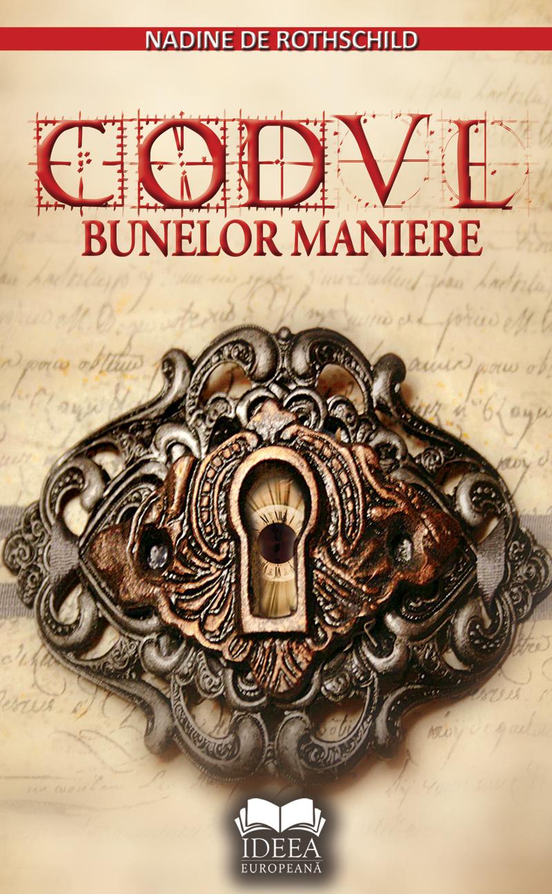 Imagine Codul Bunelor Maniere - Nadine De Rothschild