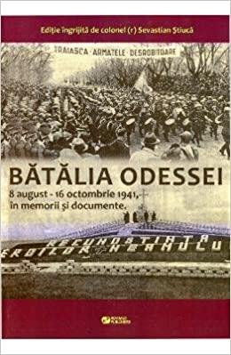 Batalia Odessei