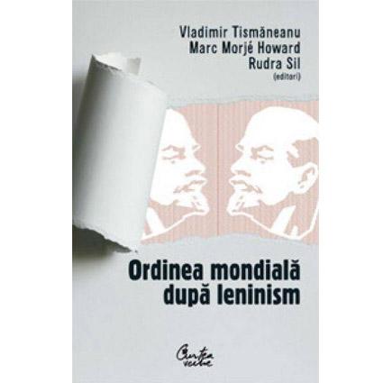 Ordinea mondiala dupa leninism