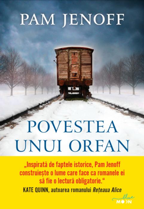 Povestea Unui Orfan | Pam Jenoff