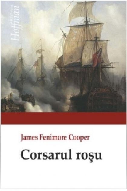 Corsarul rosu | James Fenimore Cooper