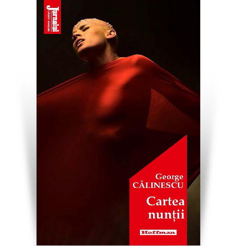 Imagine Cartea Nuntii - George Calinescu