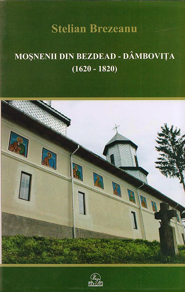 Mosnenii din Bezdead - Dambovita