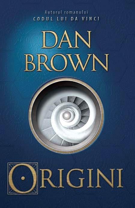 Origini   Dan Brown
