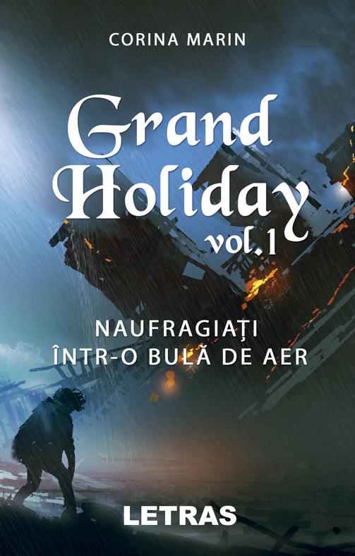 Grand Holiday | Corina Marin