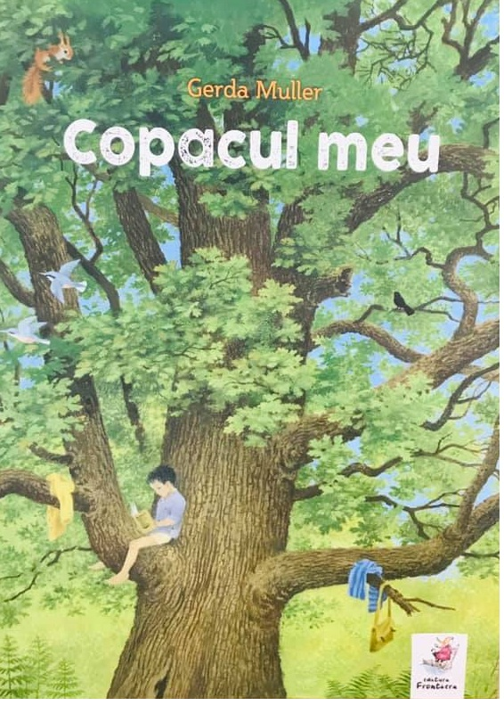 Imagine Copacul Meu - Gerda Muller
