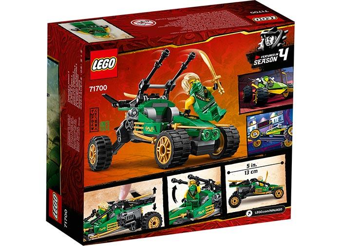 Jungle Raider (71700) | LEGO - 3