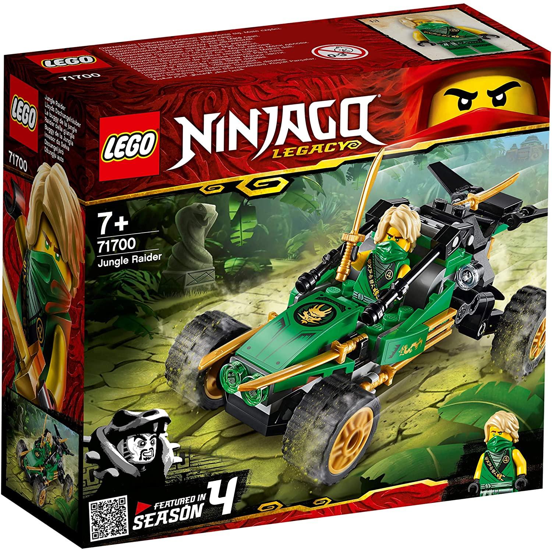 Jungle Raider (71700) | LEGO - 5
