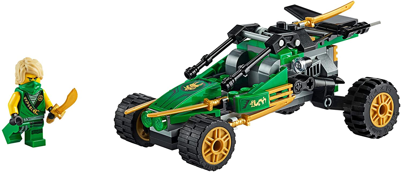 Jungle Raider (71700) | LEGO - 1