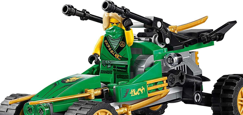 Jungle Raider (71700) | LEGO - 7