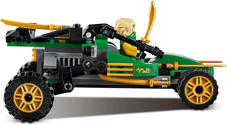Jungle Raider (71700) | LEGO - 8
