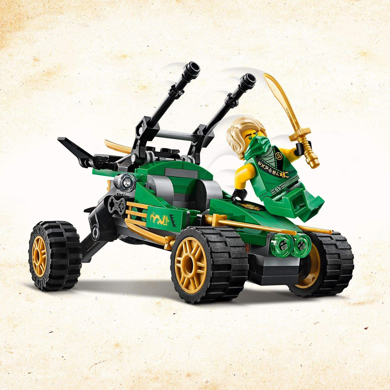 Jungle Raider (71700) | LEGO - 9