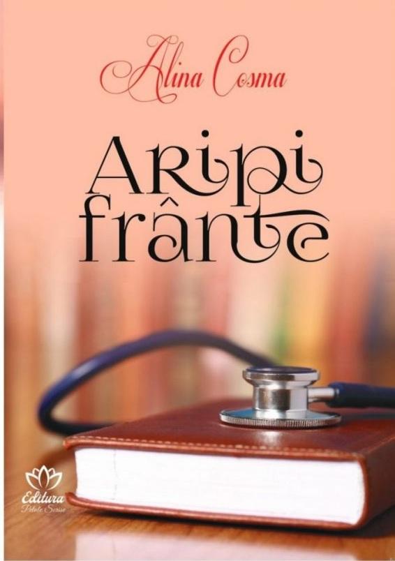 Aripi frante | Alina Cosma