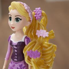Papusa - Disney - Rapunzel