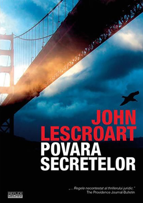 Povara secretelor | John Lescroart