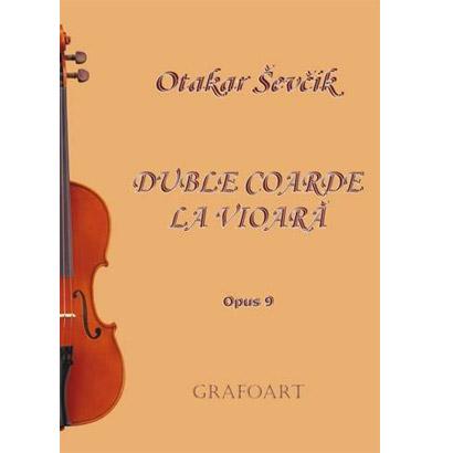 Duble Coarde La Vioara Op. 9