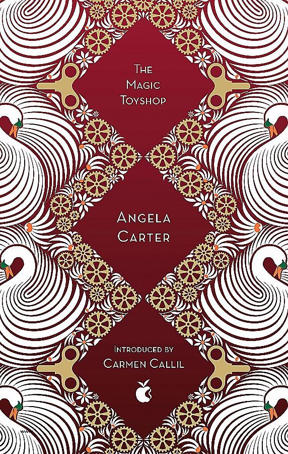 The Magic Toyshop | Angela Carter