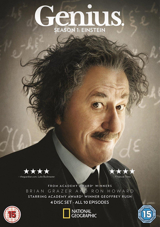 Genius: Season 1 - Einstein