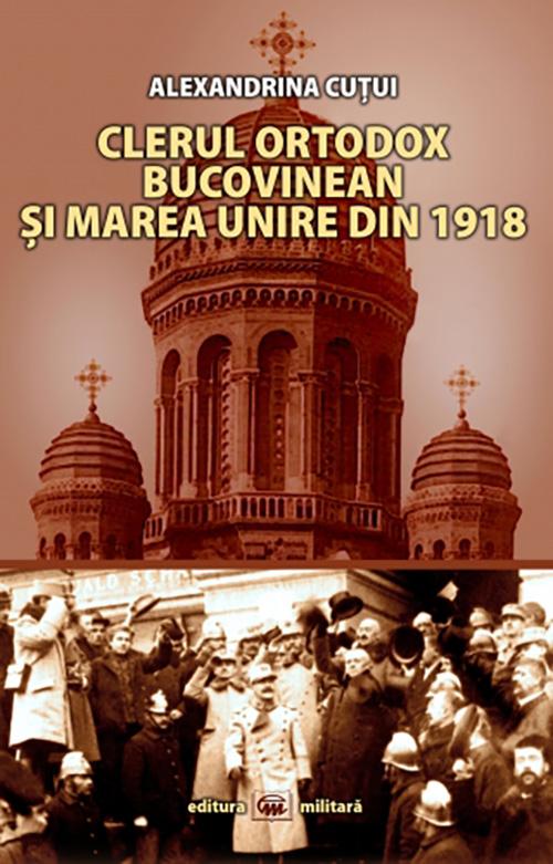 Clerul ortodox bucovinean si Marea Unire din 1918