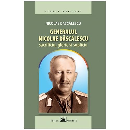 Generalul Nicolae Dascalescu