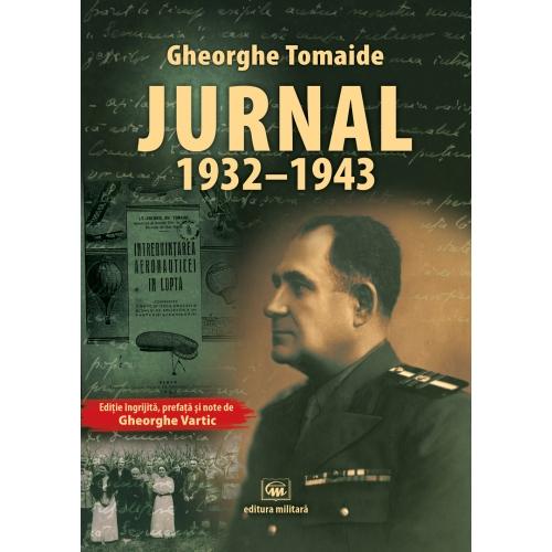 Jurnal 1932-1943