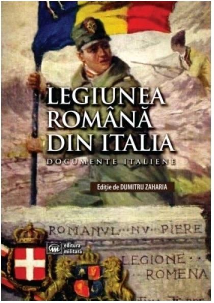 Legiunea romana din Italia
