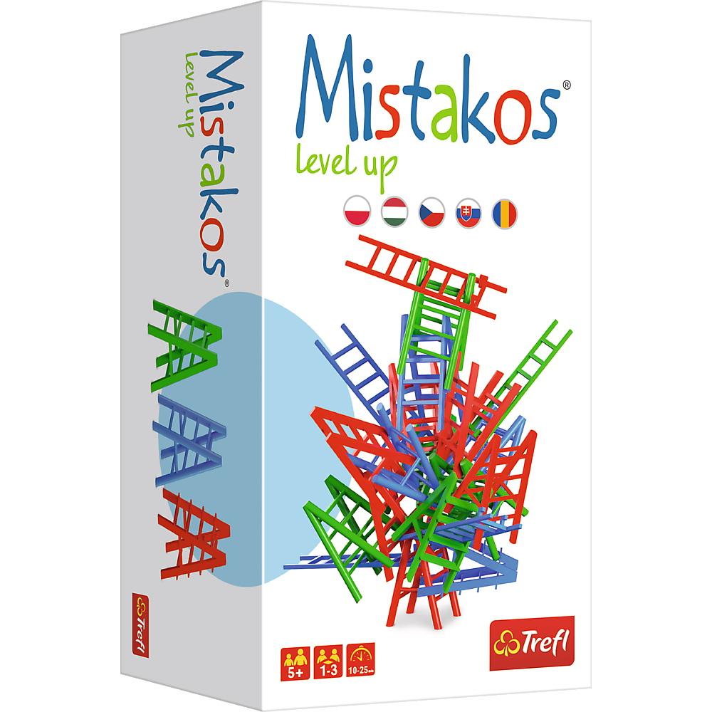 Joc Mistakos | Trefl