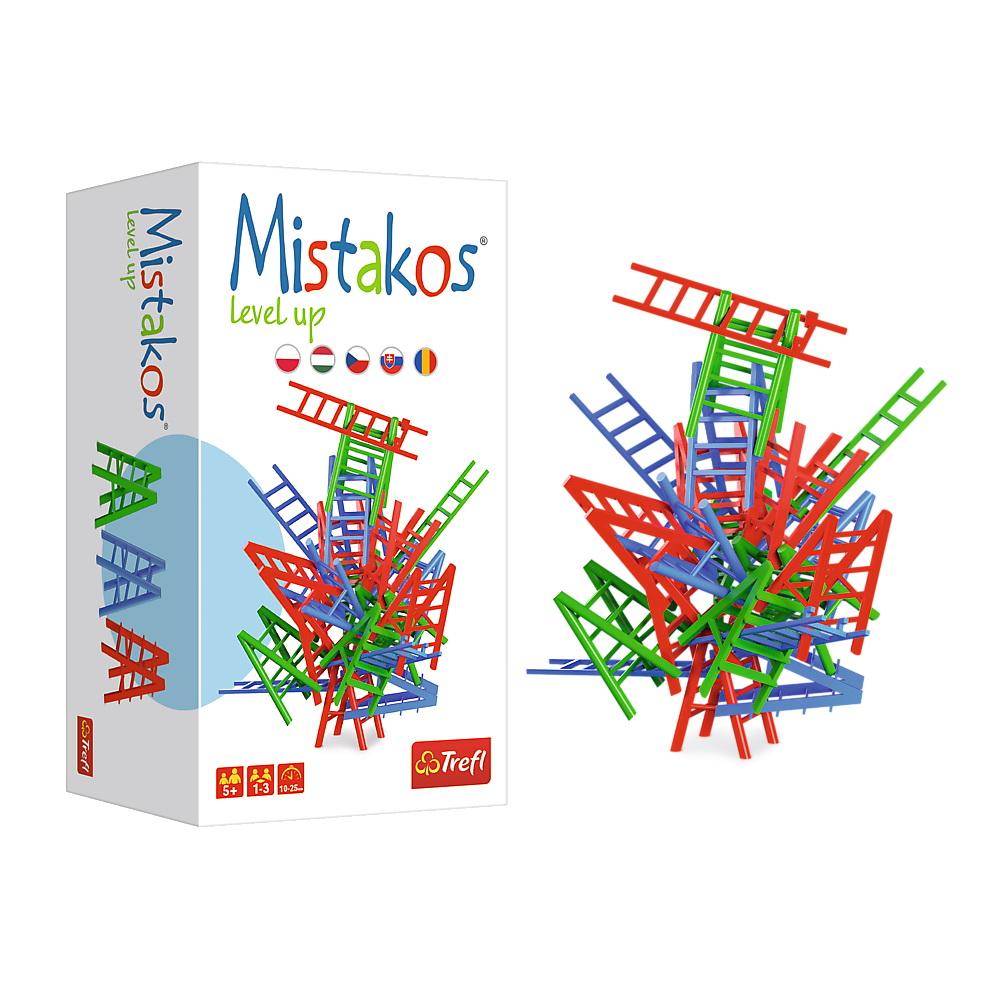 Joc Mistakos | Trefl - 4