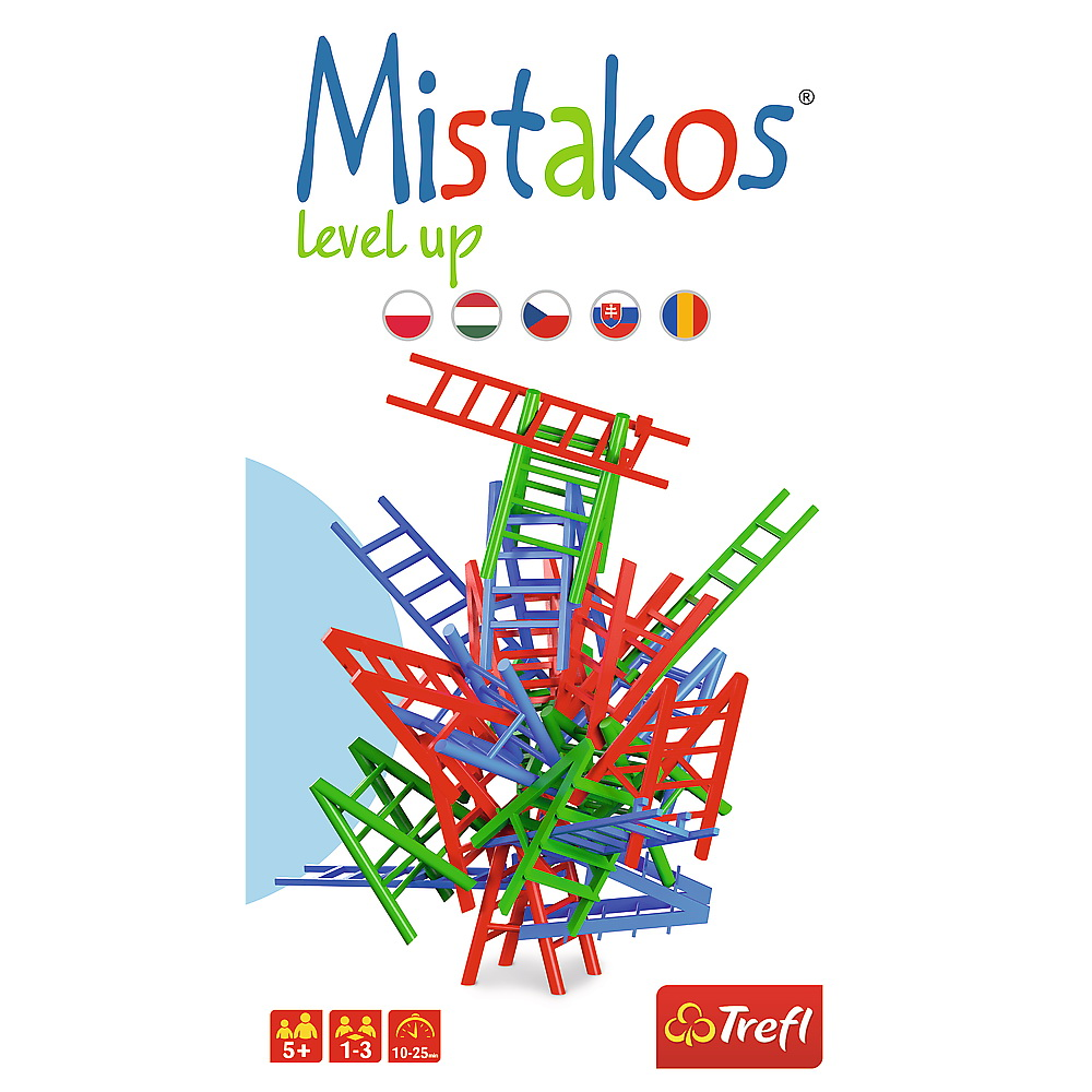 Joc Mistakos | Trefl - 3