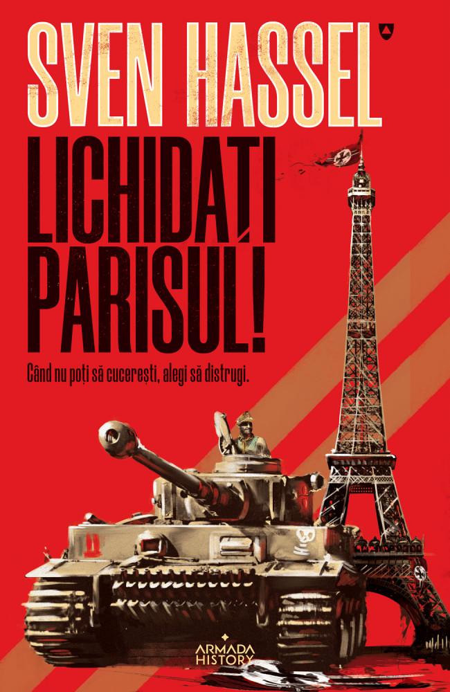 Lichidati Parisul | Sven Hassel
