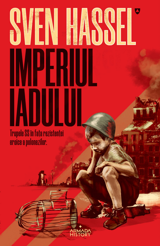 Imperiul iadului | Sven Hassel