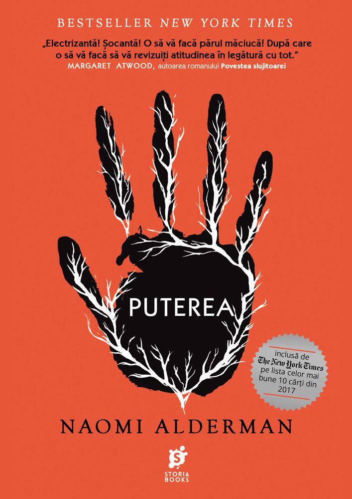 Puterea   Naomi Alderman